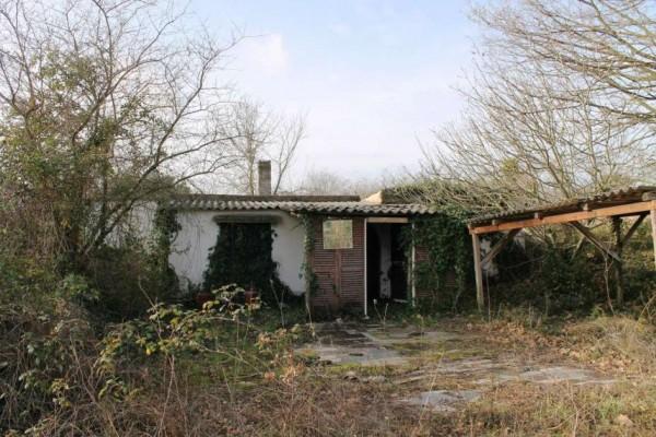 Casa indipendente in vendita a Roma, Selva Nera, Con giardino, 80 mq
