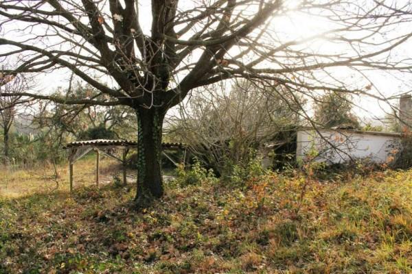 Casa indipendente in vendita a Roma, Selva Nera, Con giardino, 80 mq - Foto 4