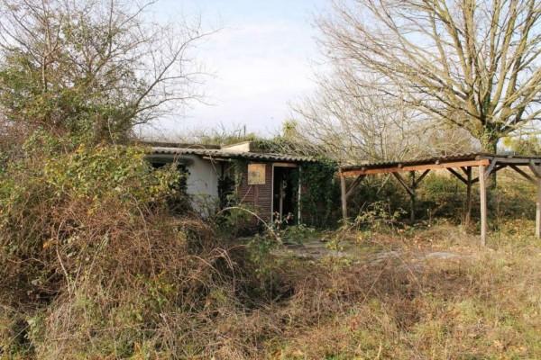 Casa indipendente in vendita a Roma, Selva Nera, Con giardino, 80 mq - Foto 2