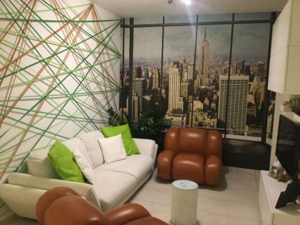 Appartamento in vendita a Asti, Centro, Arredato, 60 mq - Foto 14