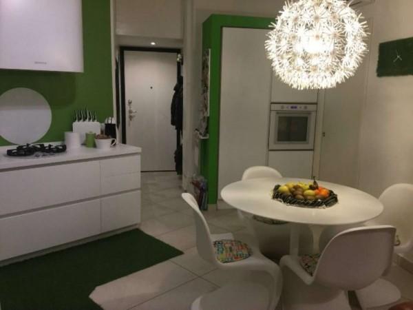 Appartamento in vendita a Asti, Centro, Arredato, 60 mq - Foto 19