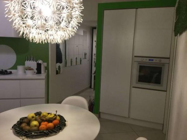 Appartamento in vendita a Asti, Centro, Arredato, 60 mq - Foto 15