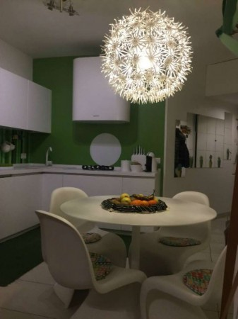 Appartamento in vendita a Asti, Centro, Arredato, 60 mq