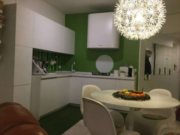 Appartamento in vendita a Asti, Centro, Arredato, 60 mq - Foto 18