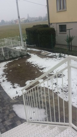 Appartamento in vendita a Padova, Con giardino, 85 mq - Foto 1