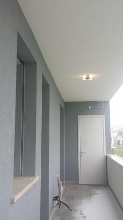 Appartamento in vendita a Padova, Con giardino, 85 mq - Foto 4
