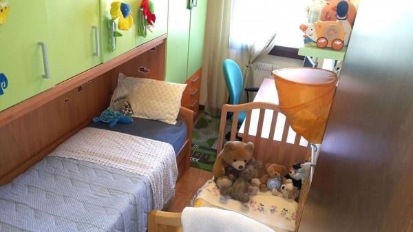 Appartamento in vendita a Ponte San Nicolò, Con giardino, 75 mq - Foto 5
