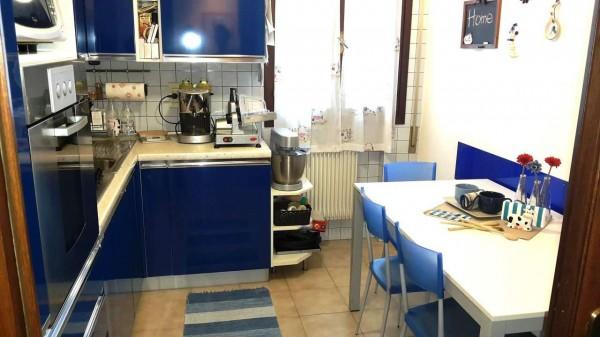 Appartamento in vendita a Ponte San Nicolò, Con giardino, 75 mq