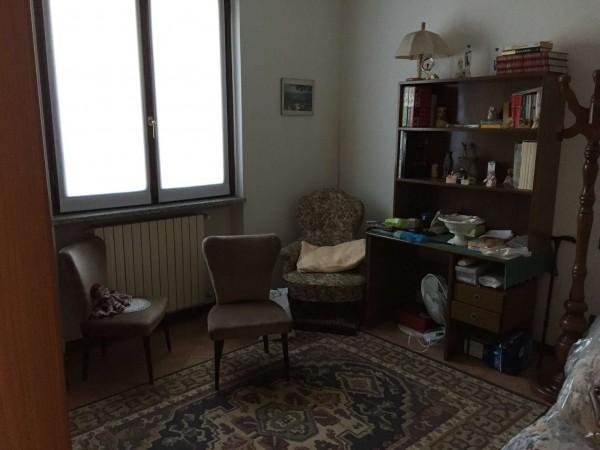 Villa in vendita a Besozzo, Alta, Arredato, con giardino, 230 mq - Foto 7
