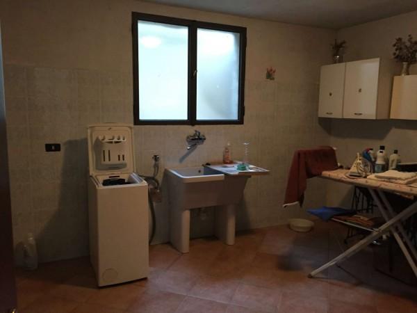Villa in vendita a Besozzo, Alta, Arredato, con giardino, 230 mq - Foto 13