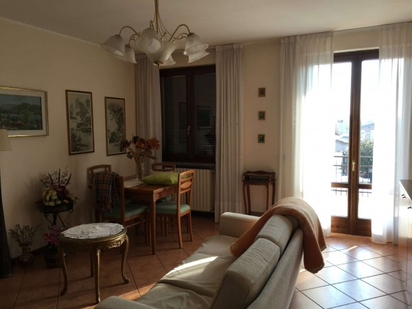 Villa in vendita a Besozzo, Alta, Arredato, con giardino, 230 mq - Foto 22