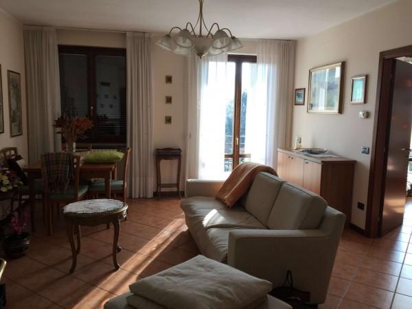 Villa in vendita a Besozzo, Alta, Arredato, con giardino, 230 mq - Foto 23