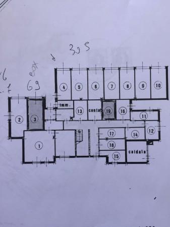 Villa in vendita a Besozzo, Alta, Arredato, con giardino, 230 mq - Foto 2