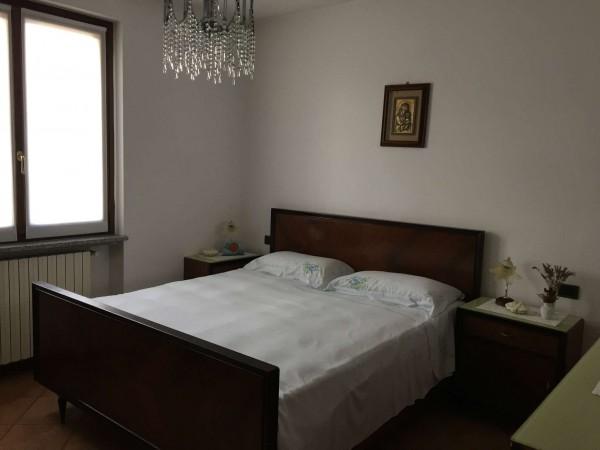 Villa in vendita a Besozzo, Alta, Arredato, con giardino, 230 mq - Foto 17