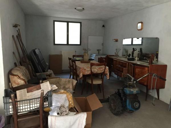 Villa in vendita a Besozzo, Alta, Arredato, con giardino, 230 mq - Foto 11