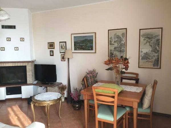 Villa in vendita a Besozzo, Alta, Arredato, con giardino, 230 mq - Foto 20