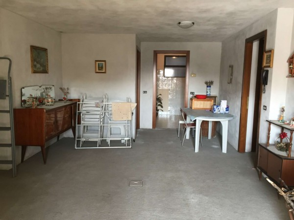 Villa in vendita a Besozzo, Alta, Arredato, con giardino, 230 mq - Foto 12