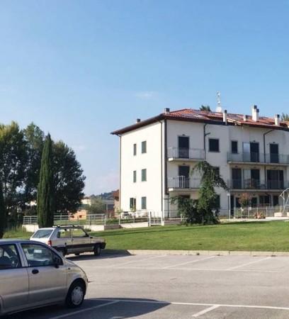 Appartamento in vendita a Città di Castello, Trestina, Con giardino, 90 mq - Foto 6