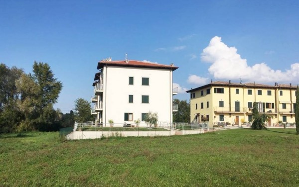 Appartamento in vendita a Città di Castello, Trestina, Con giardino, 90 mq - Foto 4