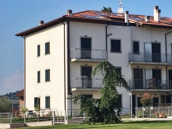 Appartamento in vendita a Città di Castello, Trestina, Con giardino, 90 mq - Foto 5