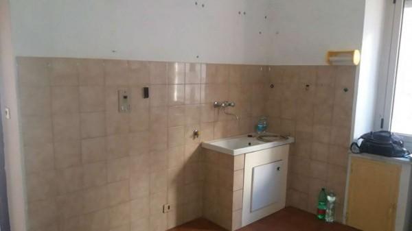 Appartamento in vendita a Asti, Est, 55 mq - Foto 3