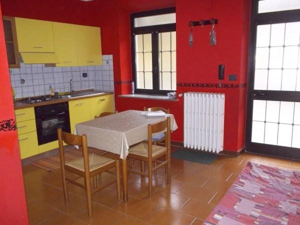 Appartamento in affitto a Caselle Torinese, Caselle, Arredato, 45 mq