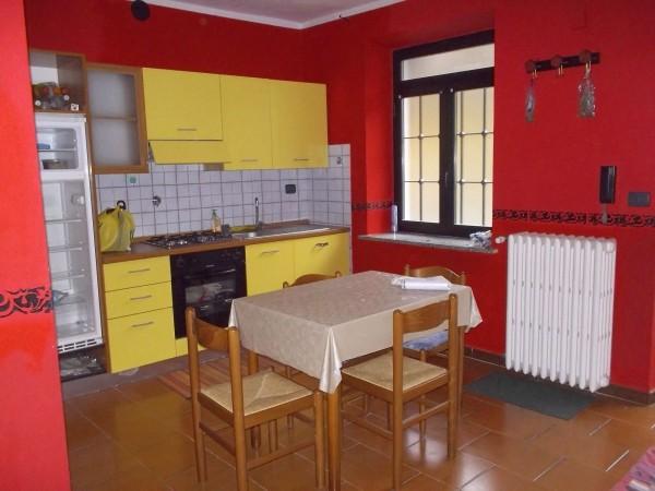 Appartamento in affitto a Caselle Torinese, Caselle, Arredato, 45 mq - Foto 6