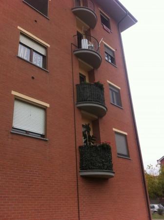 Appartamento in affitto a Asti, Sud, Arredato, 48 mq