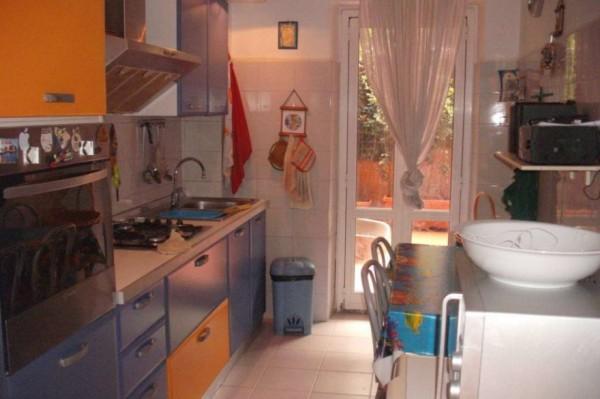 Appartamento in vendita a Roma, Boccea- Montespaccato, Con giardino, 75 mq - Foto 12
