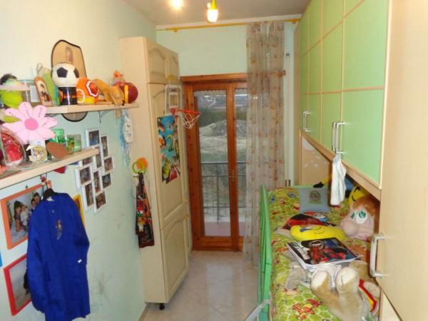 Appartamento in vendita a Roma, Casalotti/cellulosa, Con giardino, 75 mq - Foto 7
