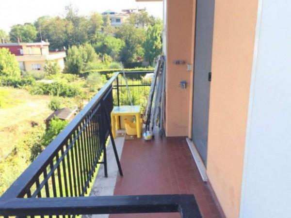 Appartamento in vendita a Roma, Casalotti/cellulosa, Con giardino, 75 mq - Foto 3