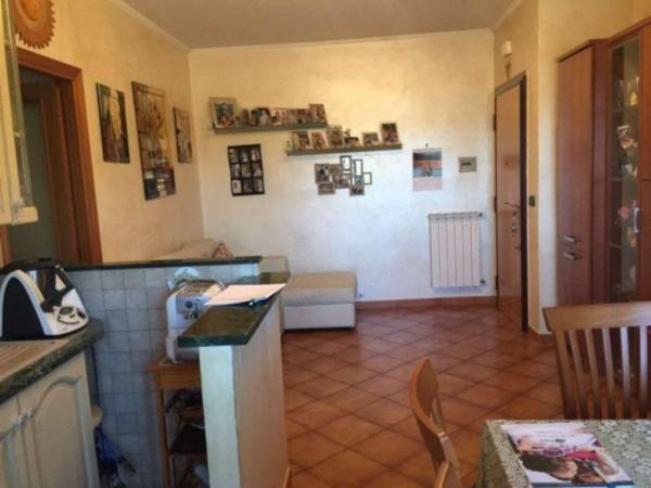 Appartamento in vendita a Roma, Casalotti/cellulosa, Con giardino, 75 mq - Foto 14