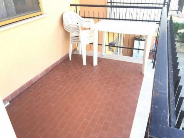 Appartamento in vendita a Roma, Casalotti/cellulosa, Con giardino, 75 mq - Foto 4
