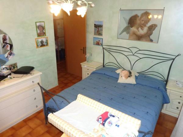 Appartamento in vendita a Roma, Casalotti/cellulosa, Con giardino, 75 mq - Foto 8