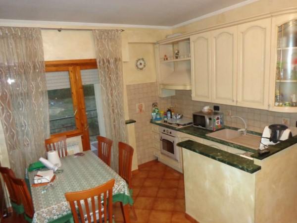 Appartamento in vendita a Roma, Casalotti/cellulosa, Con giardino, 75 mq - Foto 13