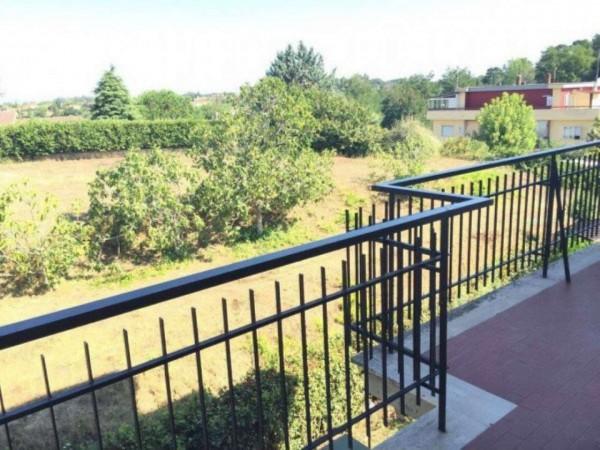 Appartamento in vendita a Roma, Casalotti/cellulosa, Con giardino, 75 mq