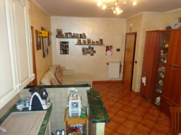 Appartamento in vendita a Roma, Casalotti/cellulosa, Con giardino, 75 mq - Foto 12