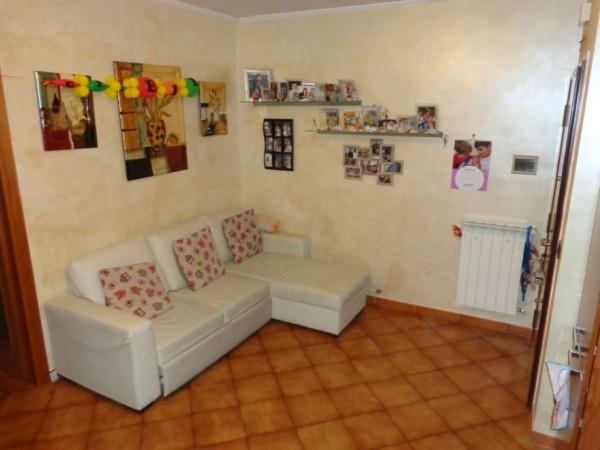 Appartamento in vendita a Roma, Casalotti/cellulosa, Con giardino, 75 mq - Foto 10