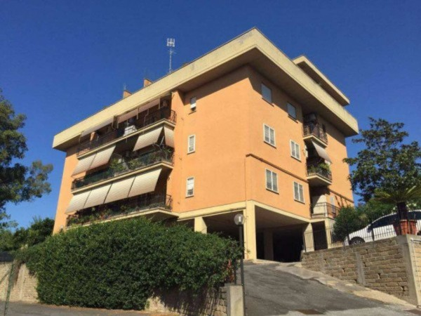 Appartamento in vendita a Roma, Casalotti/cellulosa, Con giardino, 75 mq - Foto 2