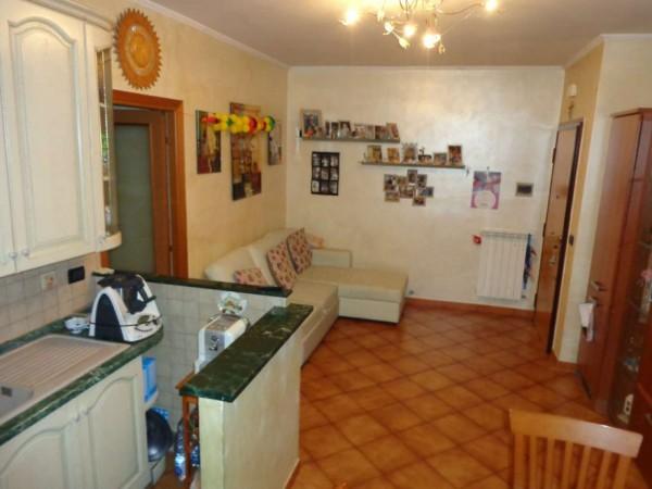 Appartamento in vendita a Roma, Casalotti/cellulosa, Con giardino, 75 mq - Foto 11
