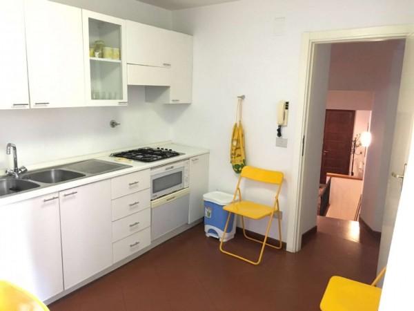 Appartamento in affitto a Perugia, Piazza Italia, Arredato, 125 mq - Foto 4