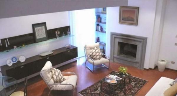Appartamento in affitto a Perugia, Piazza Italia, Arredato, 125 mq - Foto 1