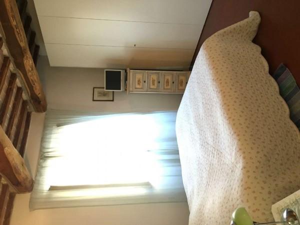 Appartamento in affitto a Perugia, Piazza Italia, Arredato, 125 mq - Foto 12
