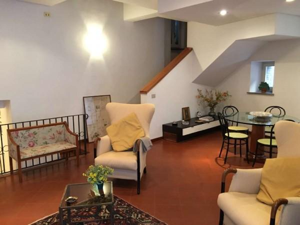 Appartamento in affitto a Perugia, Piazza Italia, Arredato, 125 mq - Foto 6