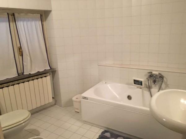 Appartamento in affitto a Perugia, Piazza Italia, Arredato, 125 mq - Foto 14