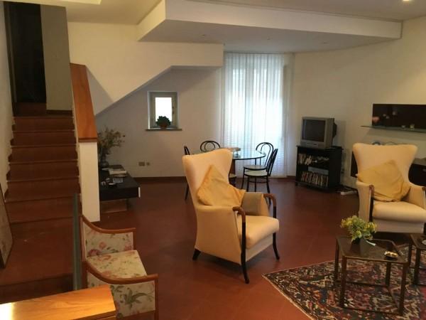 Appartamento in affitto a Perugia, Piazza Italia, Arredato, 125 mq - Foto 8