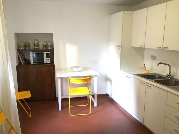 Appartamento in affitto a Perugia, Piazza Italia, Arredato, 125 mq - Foto 5