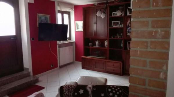 Casa indipendente in vendita a Asti, Sud, 120 mq - Foto 26