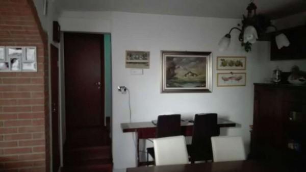 Casa indipendente in vendita a Asti, Sud, 120 mq - Foto 11