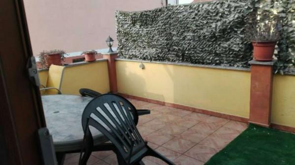 Casa indipendente in vendita a Asti, Sud, 120 mq - Foto 22